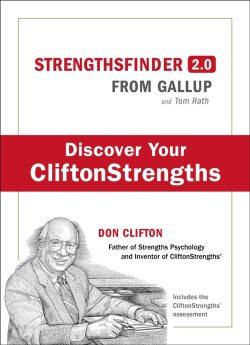 clifton strengths finder assessment.
